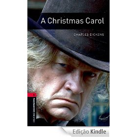 A Christmas Carol: 1000 Headwords (Oxford Bookworms Library)  by  Charles Dickens