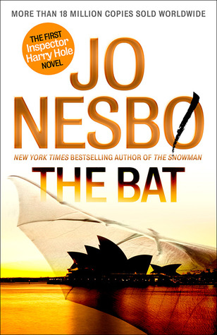 The Bat (Harry Hole, #1)
