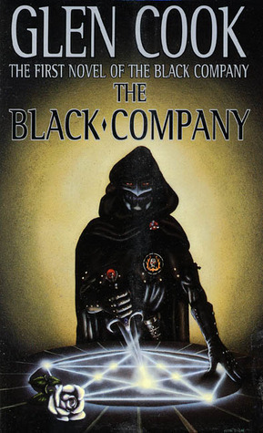 Review: The Black Company by Glen Cook (@jessicadhaluska)