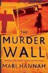 The Murder Wall (DCI Kate Daniels, #1)
