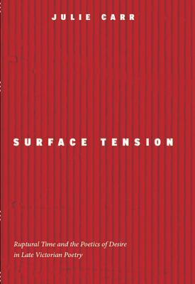 Surface Tension  by  Julie Carr