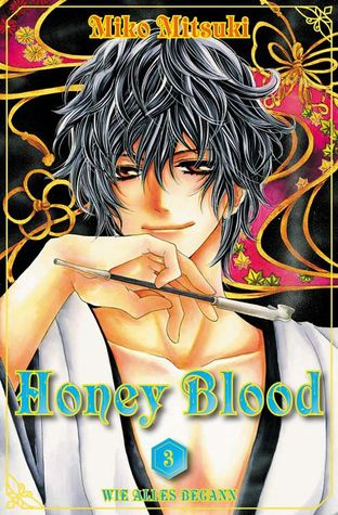 Honey Blood 3
