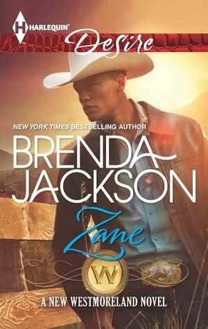 Zane  - Brenda Jackson