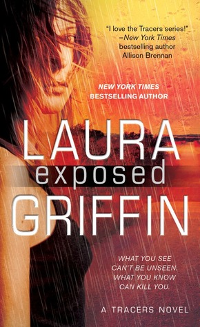 Book Review: Laura Griffin's Exposed