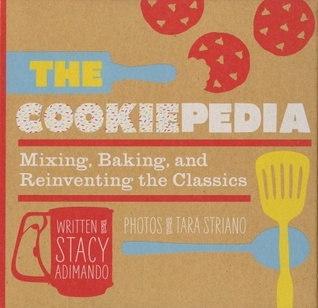 The Cookiepedia: Mixing Baking, and Reinventing the Classics