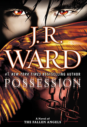 Book Review: J.R. Ward's Possession
