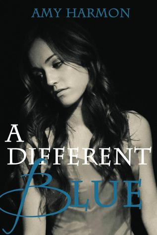 A Different Blue (2013) by Amy Harmon