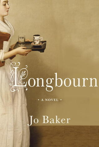 cover Longbourn