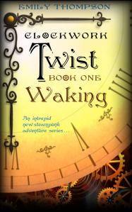 Waking by Emily  Thompson