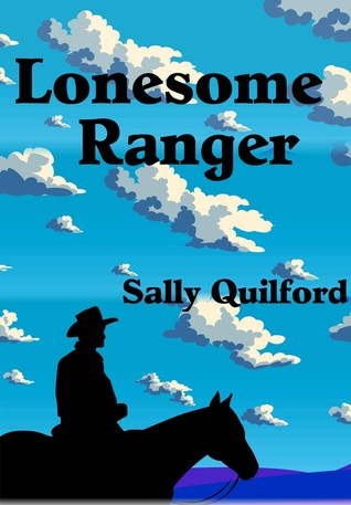 Lonesome Ranger Sally Quilford