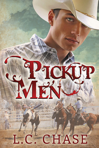 Audio Book Review: Pickup Men (Pickup Men#1) by L.C. Chase
