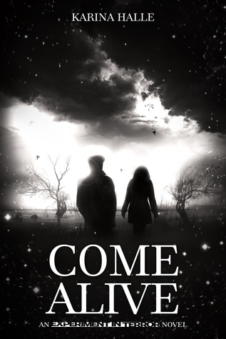 Come Alive by Karina Halle