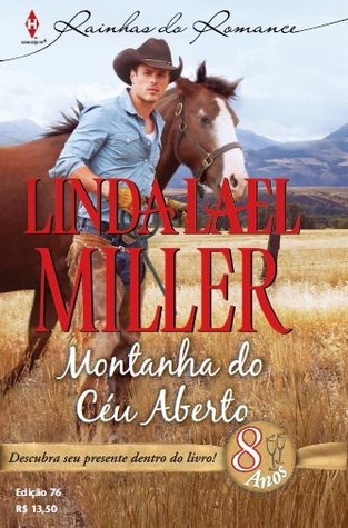 Montanha do Céu Aberto (2012) by Linda Lael Miller