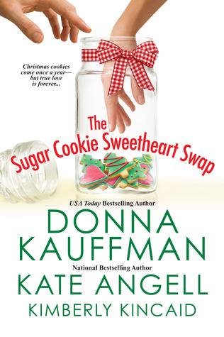 Book Review: Donna Kauffman's The Sugar Cookie Sweetheart Swap