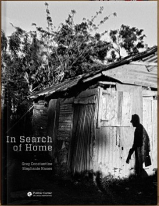 In Search of Home Greg Constantine