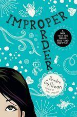 Improper Order (Prim, #2)