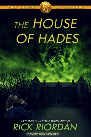 Can house of hades rick riordan book only reserve