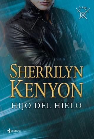 Hijo del Hielo (The League, #3)