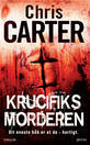 Krucifiks morderen by Chris Carter