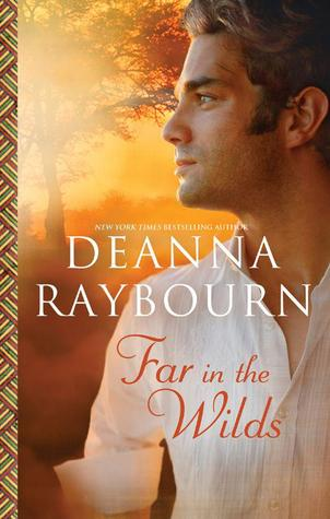 Far in the Wilds (eNovella) by Deanna Raybourn {Review}