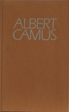 Den Fremmede, Faldet, Eksil og Kongedømme  by  Albert Camus
