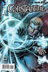 Constantine #1 (Constantine: The New 52 #1)