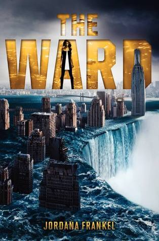 The Ward book cover