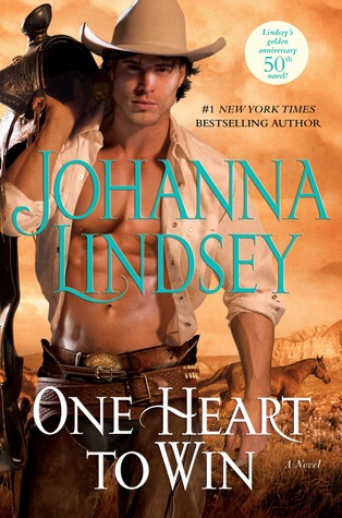 One Heart to Win Johanna Lindsey