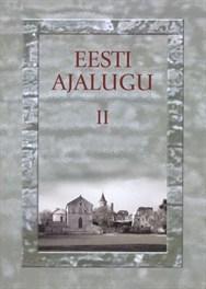 Eesti ajalugu II Anti Selart