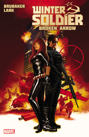 Winter Soldier, Vol. 2: Broken Arrow
