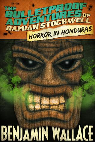 Horror in Honduras by Benjamin  Wallace
