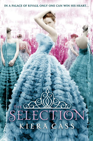The Selection (The Selection, #1)