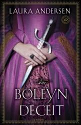 The Boleyn Deceit (The Boleyn Trilogy, #2)