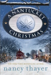A Nantucket Christmas by Nancy Thayer