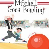 Mitchell Goes Bowling (2013) by Hallie Durand
