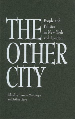 The Other City Susanne MacGregor