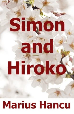 Simon and Hiroko by Marius Hancu