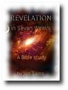 Revelation in Seven Weeks by Jori Sams