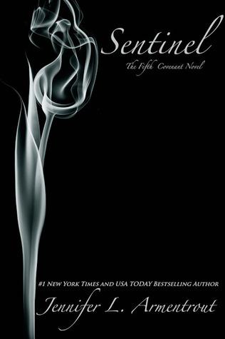 Sentinel (Covenant, #5)