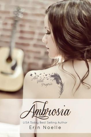 Ambrosia - Erin Noelle epub download and pdf download