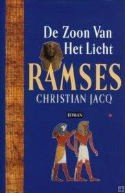 De Zoon Van Het Licht  by  Christian Jacq
