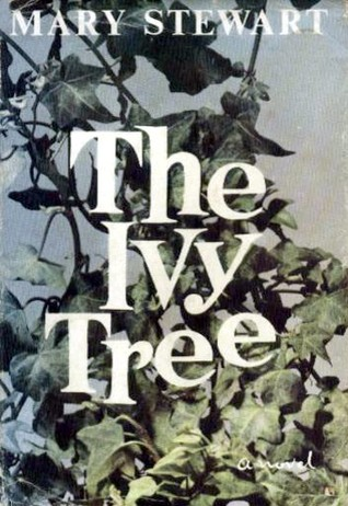 The Ivy Tree Mary Stewart