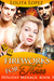 Fireworks for Three (Holiday Menage, #3)