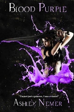 Blood Purple (Blood Series)
