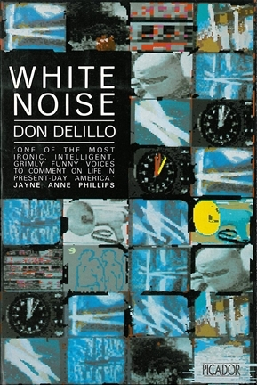 the morally ambiguous character of jack gladney in white noise by don delillos The passage implicates white noise narrator jack gladney characters and themes of white noise and the discuss-don-delillos-white-noise.
