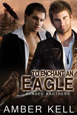 To Enchant an Eagle (2013)