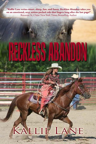 Reckless Abandon (Shadow Soldier, #3)