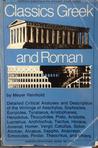Ten Greek Tragedies Meyer Reinhold