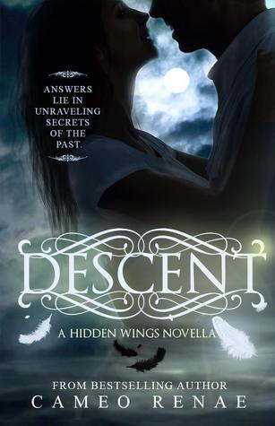 Descent (Hidden Wings 0.5)  - Cameo Ranae