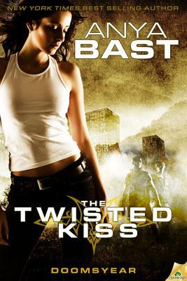 The Twisted Kiss (Doomsyear, #1)